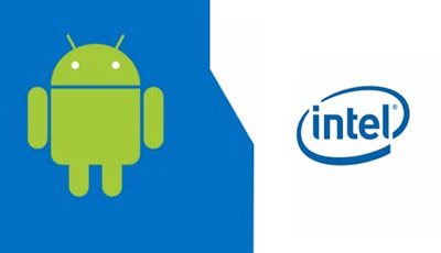 Intel Android 64
