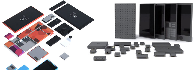 Motorola Ara Phonebloks droid hr