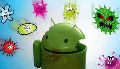 android virusi