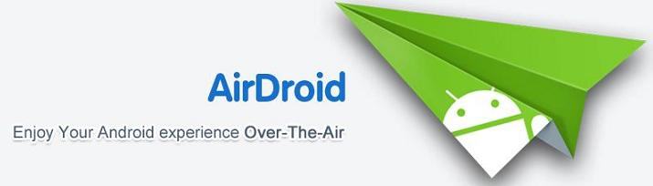 airdroid banner