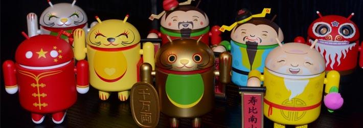 kineski androidi