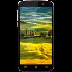 Prestigio MultiPhone 7600 DUO front