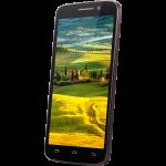 Prestigio MultiPhone 7600 DUO front 2
