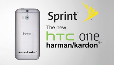 HTC M8 Harman Kardon