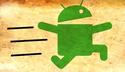 Kako ubrzati Android mobitel