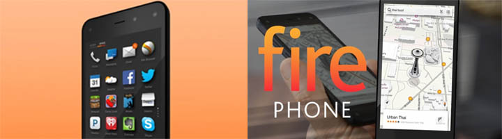 fire phone amazon