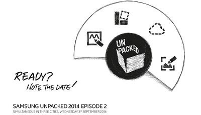 unpacked 2014