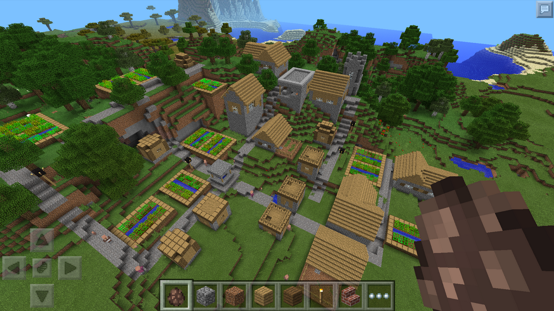 2014-12-29 21_53_32-Minecraft - Pocket Edition - Android aplikacije na Google Playu