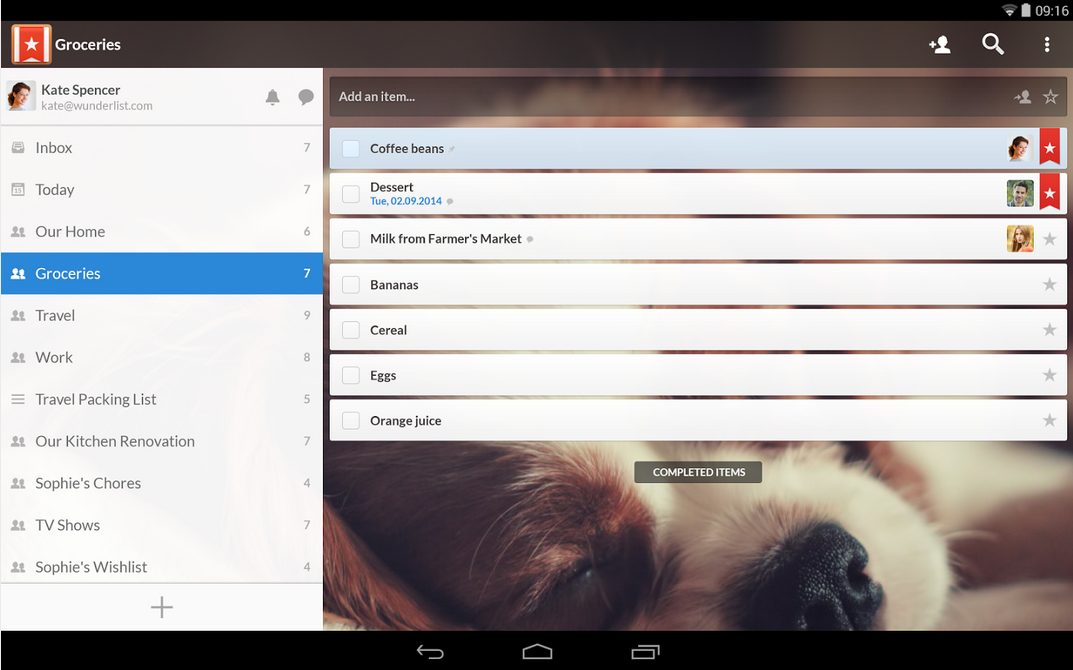 2014-12-30 18_09_38-Wunderlist_ To-Do List & Tasks - Android aplikacije na Google Playu