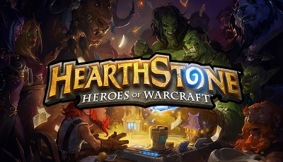 HEARTSTONE ZA ANDROID