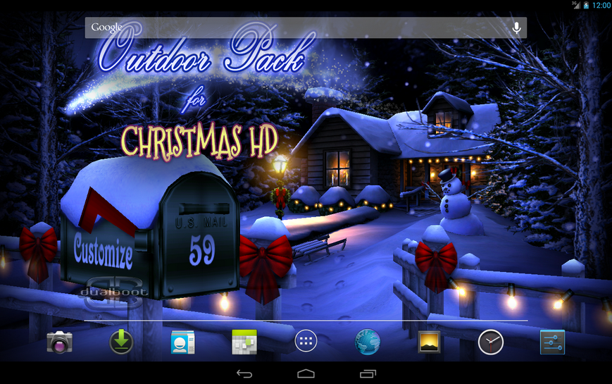 2014-12-13 18_11_48-Christmas HD - Android aplikacije na Google Playu
