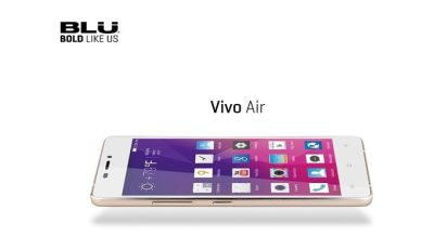 Blu Vivo Air cijena