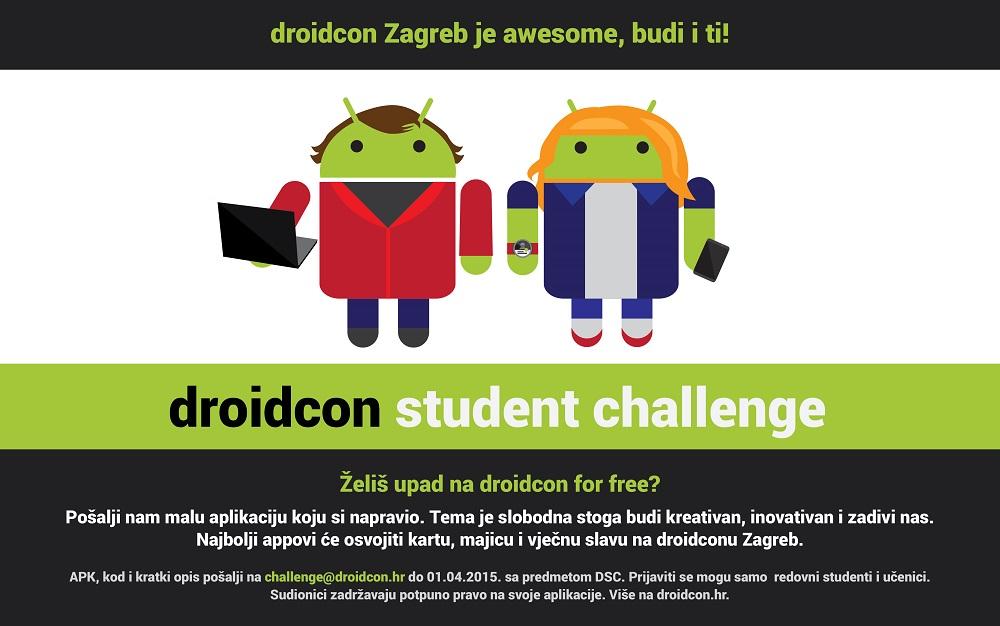 droidcon student