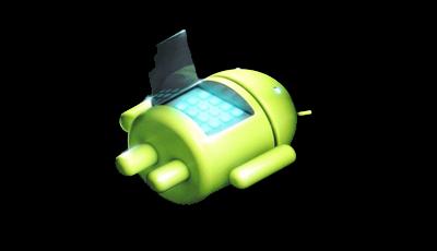 prvo paljenje androida