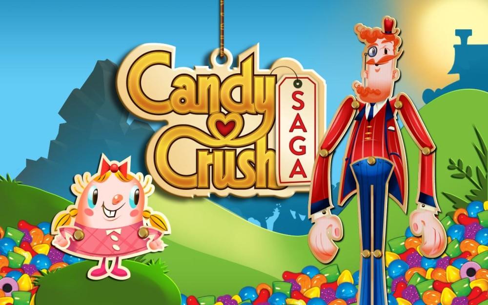 Pregled: Candy Crush za Android