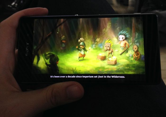 Xperia Z3 review