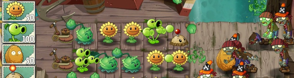 Plants vs zombies cijena android