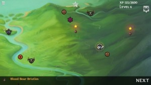 Reaper mapa