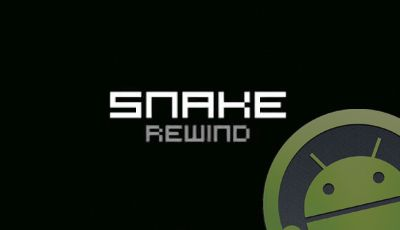 Snake Rewind za Android