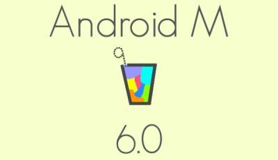 Android M za Xperia Mobitele