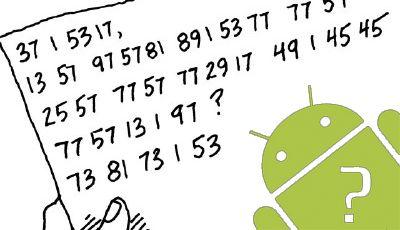 Android tajni kodovi