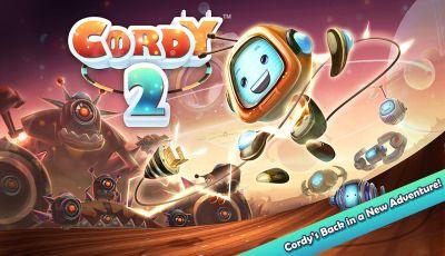 Cordy 2 recenzija za Android
