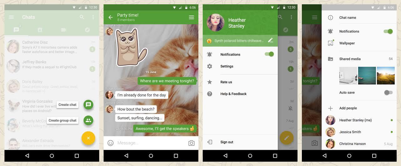ICQ za Android