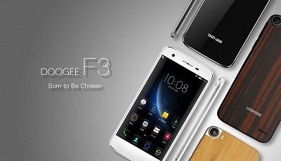 doogee f3 pro featured