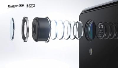 xperia z3 kamera