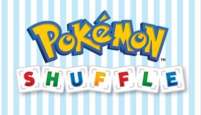 pokemon shuffle android