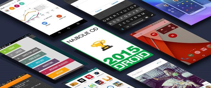 najbolje android aplikacije 2015