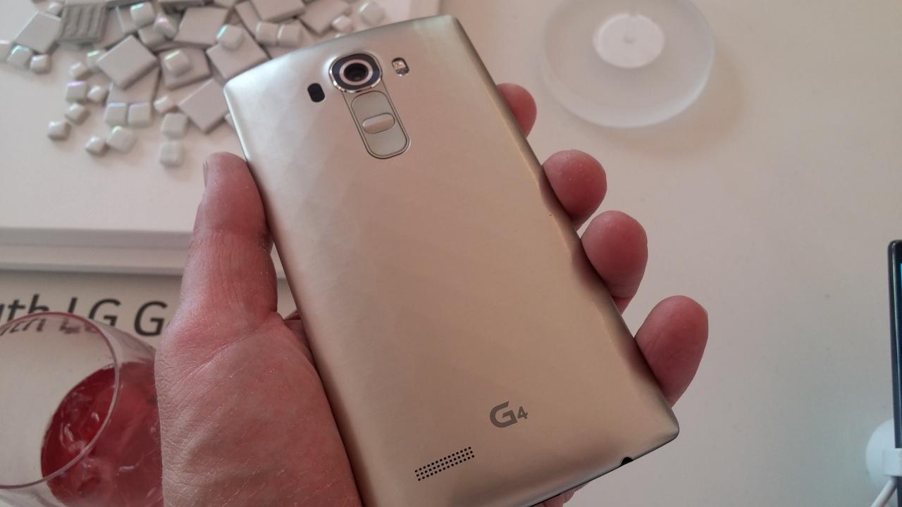 lg g4 ili galaxy s6