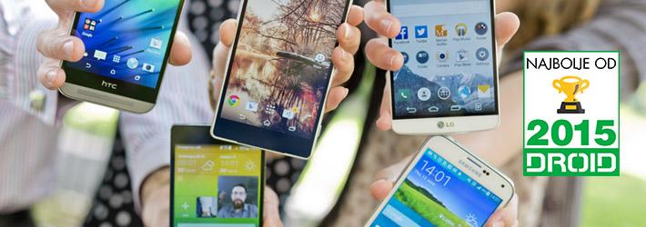najbolji android mobiteli 2015