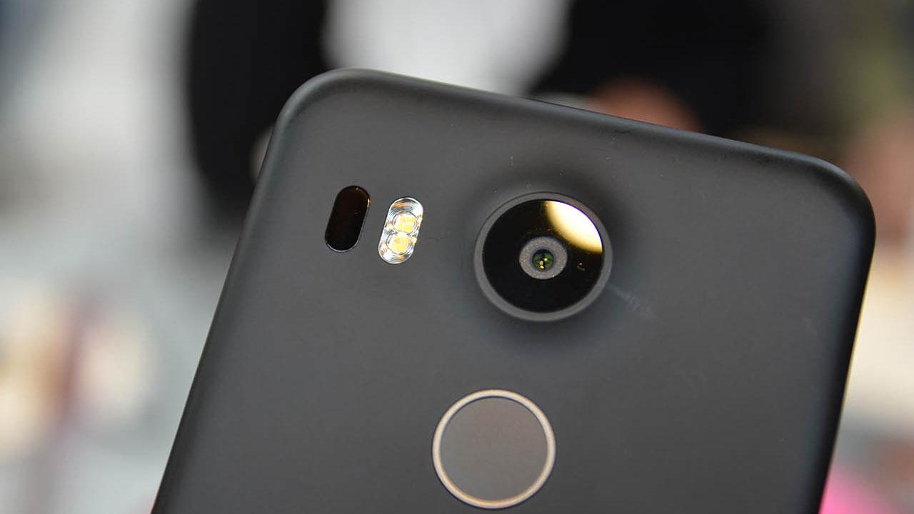 nexus 5x android 6.0
