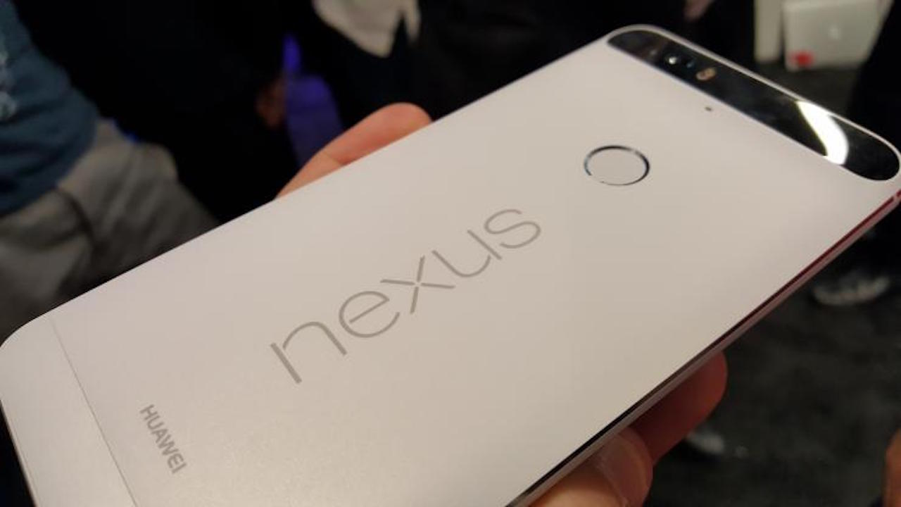 nexus 6p performanse