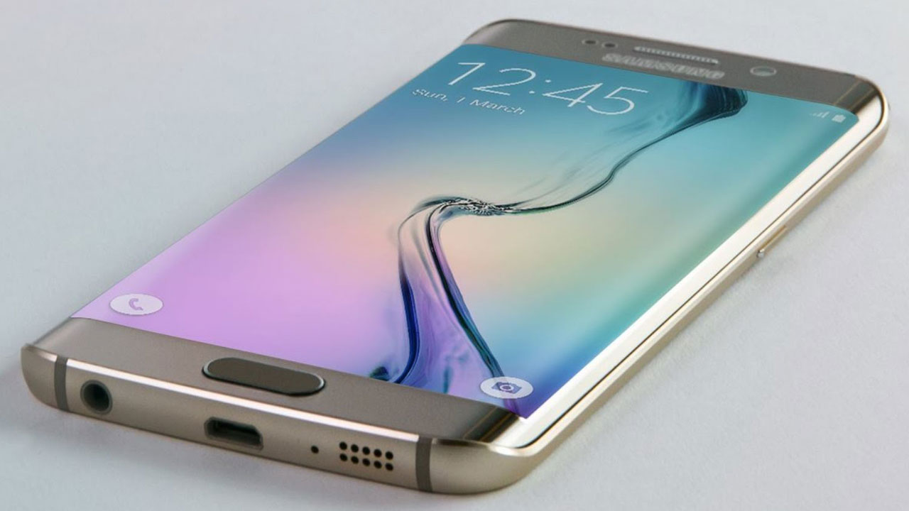s6 edge specifikacije