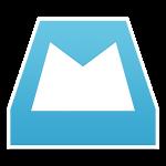 Aplikacija za produktivnost mailbox