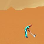 Desert Golfing igrice za Android popis najboljih