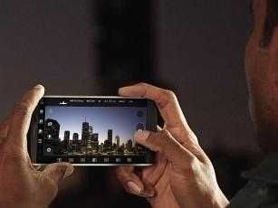 LG V10 Manual Camera Mode