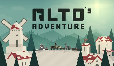 alto's adventure android