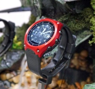 Casio Smart Outdoor Watch WSDF10