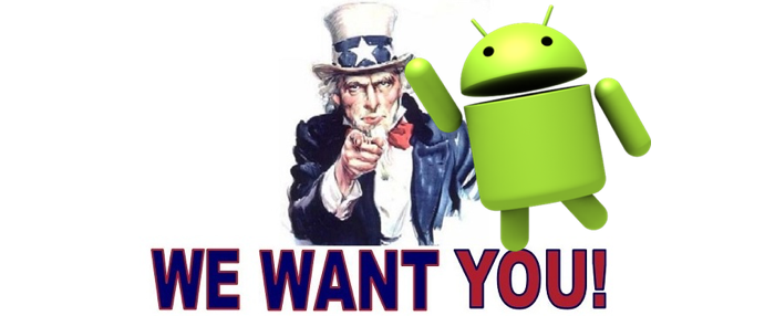 we-want-you-android