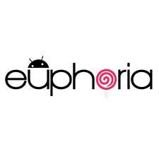 euphoria rom