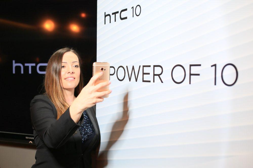 HTC 10 zagreb