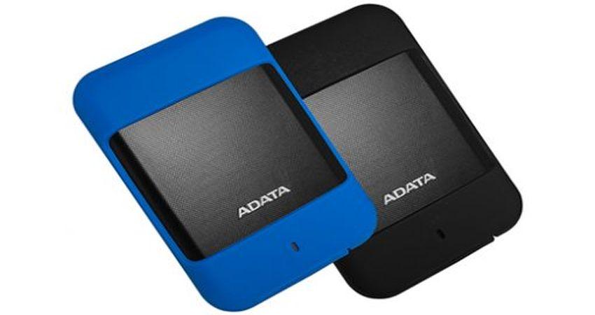 ADATA HD700 & HV620S