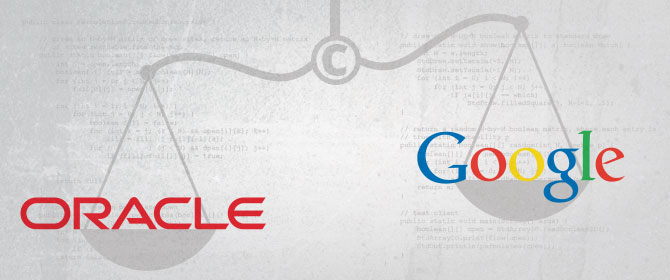 oracle google tužba