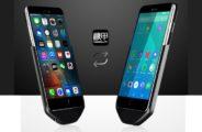 pokrenuti Android na iPhoneu
