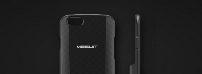 mesuit case iphone