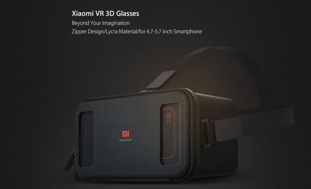 Xiaomi VR virtualna stvarnost