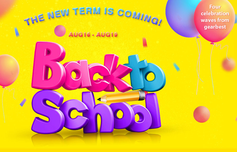 Gearbest-Back-to-School